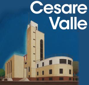 Mostra di Cesare Valle