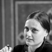 Claudia Mazzucato